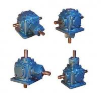Right Angle Shaft Gearbox Manufactures