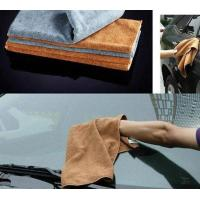 China Microfiber Car Detailing Towels on sale