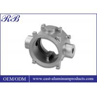 China Cast Stainless Steel Product Precision Investment Casting Making Mould on sale