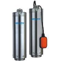 Stainless Steel Submersible Pump,Submersible water Pump -CE Approved (MXS Series) Manufactures