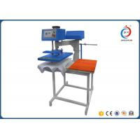 Quality Swing Away Automatic Heat Press Machine Pneumatic Sublimation for T shirt for sale