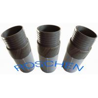 China Reaming shell HQ Natural Diamond Reaming Shell for Core Drill Bits For Hard Rock Stratum on sale