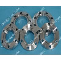 China Titanium Flange, Titanium Lap Joint Flanges,Titanium Ring Joint Flanges, Titanium Threaded Screwed Flange, Fitanium Meta on sale