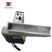 Industrial Electromagnetic Automation Devices Vibratory Feeder Custom Acceptable Manufactures