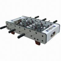 Mini Soccer Table Top, Eco-friendly Manufactures