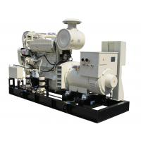 Low Noise 280kw Marine Engine Generator Silent For Russia Tug Boat Manufactures