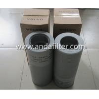 Good Quality Hydraulic filter For VOLVO 14569658 On Sell Manufactures