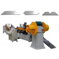 12.5kw Power Silicon Steel Cutting Machine Automatic Cut To Length Line Manufactures