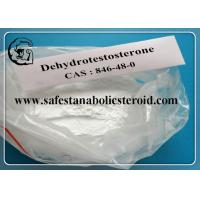 CAS 846-48-0 Prohormone Supplements Boldenone powder / Dehydrotestosterone Powders Manufactures