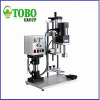 Semi automatic Capping machine GXGB series Manufactures