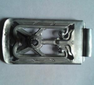 China Modern Pressure Die Casting Parts / Craft Aluminum Die Casting Auto Parts on sale
