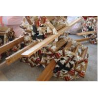 China rope ladder pilot rope embarkation ladder on sale