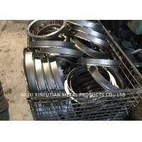 Precision Stainless Steel Tube Weld Fittings Elbow Reducer Shipbuilding Material Manufactures