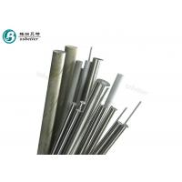 330mm Long Tungsten Carbide Rod 9% Cobalt With H6 Tolerance For Cutting Hard Material Manufactures