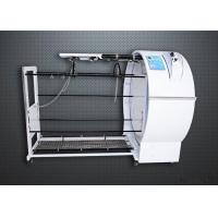 Veterinary Equipment Automatic Pet Hair Dryer For Giant Dogs / Large Dogs Manufactures