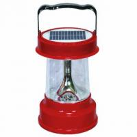 solar camping lantern with TD-805-28LED Manufactures
