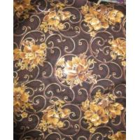 Cotton Sateen Fabric Manufactures