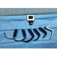 4hrs Portable Video Laryngoscope with Metal / Reusable / Disposable Blades Manufactures