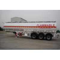 China CIMC 3 axle new truck fuel tanks semi trailers for sale on sale