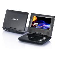 China 7.8 Inch Portable DVD Player,180 Degrees Rotation,Solution:480*234,TV & Game Function on sale
