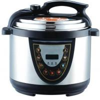 China Electric pressure cooker on sale