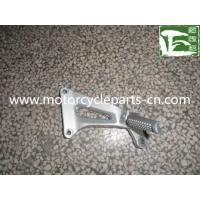Customized Aluminum Footrest Assy YAMAHA Motorcycle Footrest Assembly Manufactures