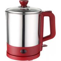 China Stainless Steel Electric Kettle HF001/1.5L on sale