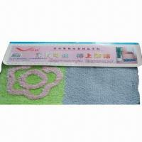 PET nonwoven area rugs  Manufactures