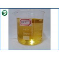 50mg/Ml Muscle Building Anabolic Steroids CAS 315-37-7 USP