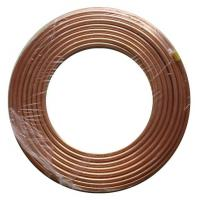 Corrosion resistance 3/16′ Refrigeration Copper Tube for heaters, ice box, connecting tubes Manufactures