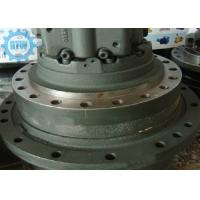 Daewoo DH300-7 Excavator Travel Motor Final Drive Assembly Gearbox K1001992 Manufactures