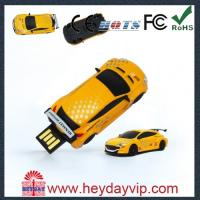 China usb flash drive wholesale price car usb stick 4GB on sale