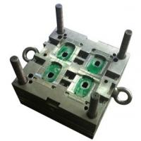 Rubber Injection Mold ABS PVC Manufactures