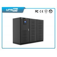 Large IGBT Online UPS 200Kva 300Kva 400Kva 3 Phase Uninterruptible Power Supply Manufactures