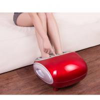 Easy Wash Removable Cover Electric Foot Massager , Comfortable Automatic Foot Massager Manufactures