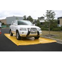 Economic Inflatable Car Wash Mat Commercial Portable Car Pad Easy Clean Manufactures