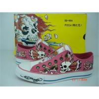 Canvas girls' shoes Manufactures