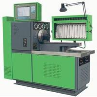 Quality FUEL INJECTION PUMP TEST BENCH ETS800S for sale
