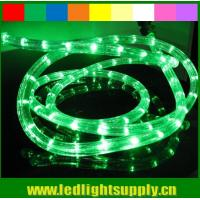 China 2 wire 12v/24v led duralights outdoor christmas rope lights on sale