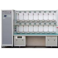 China Multifunction Three Phase Energy Meter Test Bench precision power testing instrument on sale