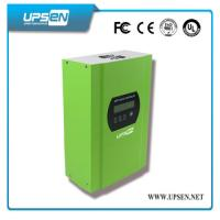 Buy cheap High Efficiency DC 12V/24V/48V 40A 50A 60A MPPT Solar Charger from wholesalers
