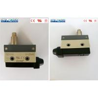 Safety Electric Limit Switches Double Loop High Temperature Latching Manufactures