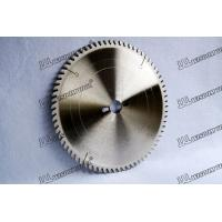 China Pile Cutting Diamond Saw Blade 350-30-3.5-72T diamond cutting blades for fiber cement board on sale