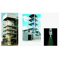 China YPG Series Pressure Type Spray Industrial Drying Equipment for chemical industry on sale