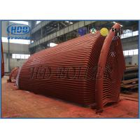 China Carbon Steel CFB Boiler Industrial Cyclone Separator Stable Performance on sale