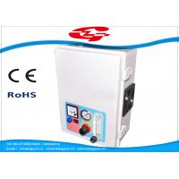 220V 12-16g / H Medical Corona Discharge Ozone Generator For Hospital Air And Water Sterilizer Manufactures