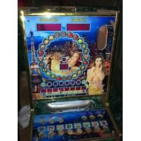 Electronic Attractive Game Fruit Series Slot Game Machine Coin Operated Manufactures