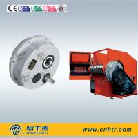 Mining Helical Gear Reducer 20CrMnTi Gear Motor , High Reduction Gearbox Manufactures