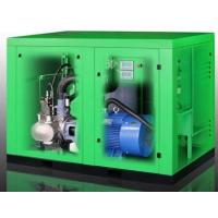 Low Noise 132HP Diesel Engine Oil Free Screw Air Compressor For Spray Painting Manufactures