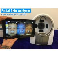 Hair / Facial Skin Scanner Machine , Skin Analysis Device For Beauty / Clinic Use Manufactures